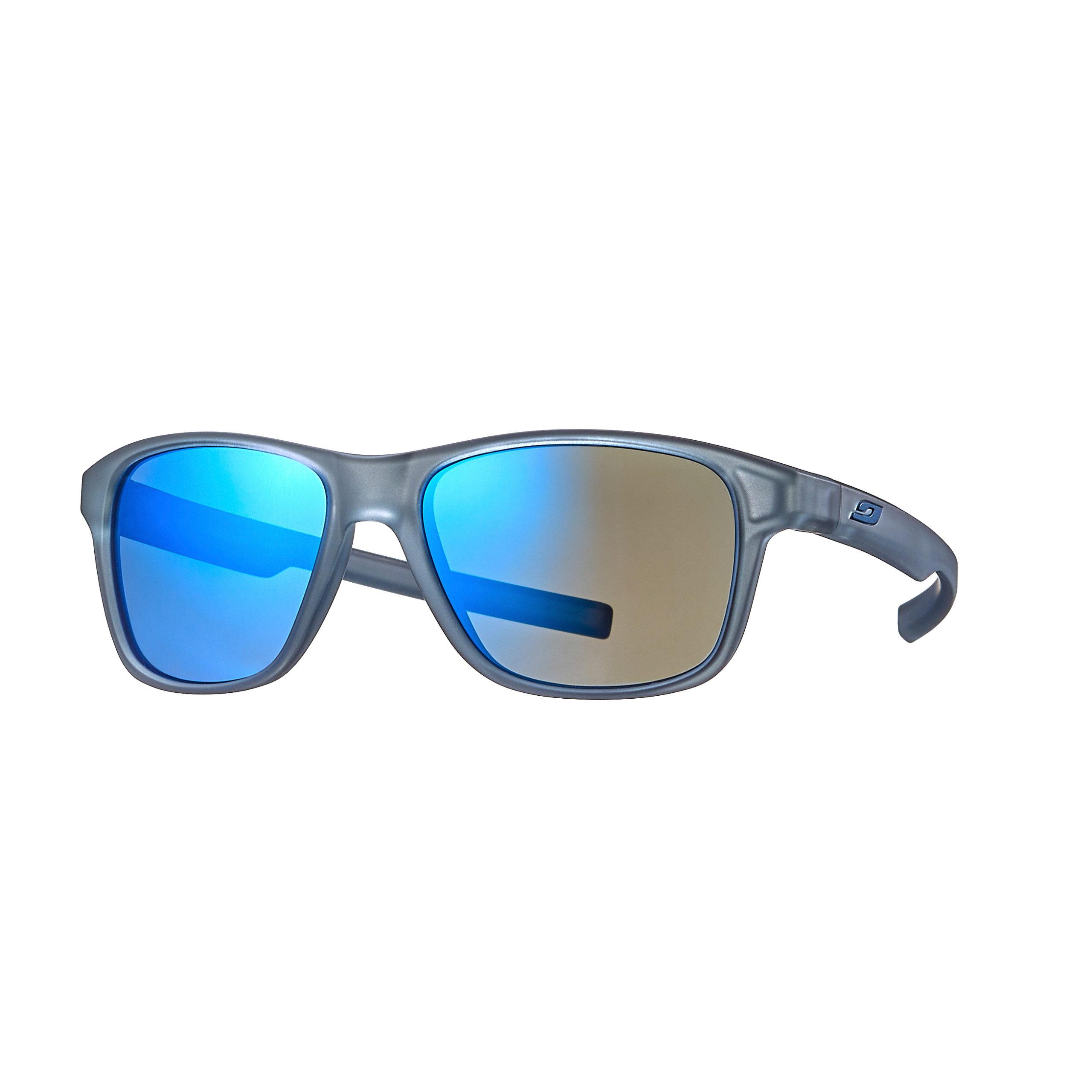Cruiser Grau matt blau