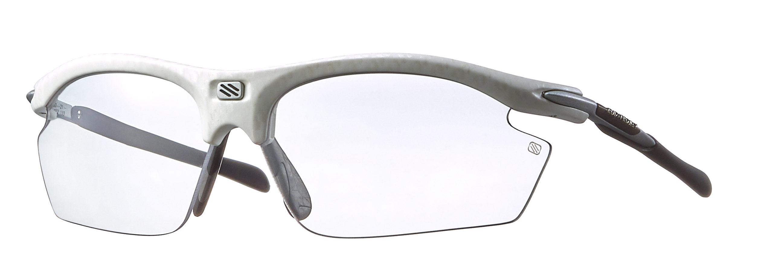 Rydon Slim - white carbon